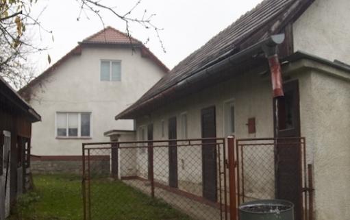 Na predaj je rodinný dom v Turanoch ... 607c2919dd6